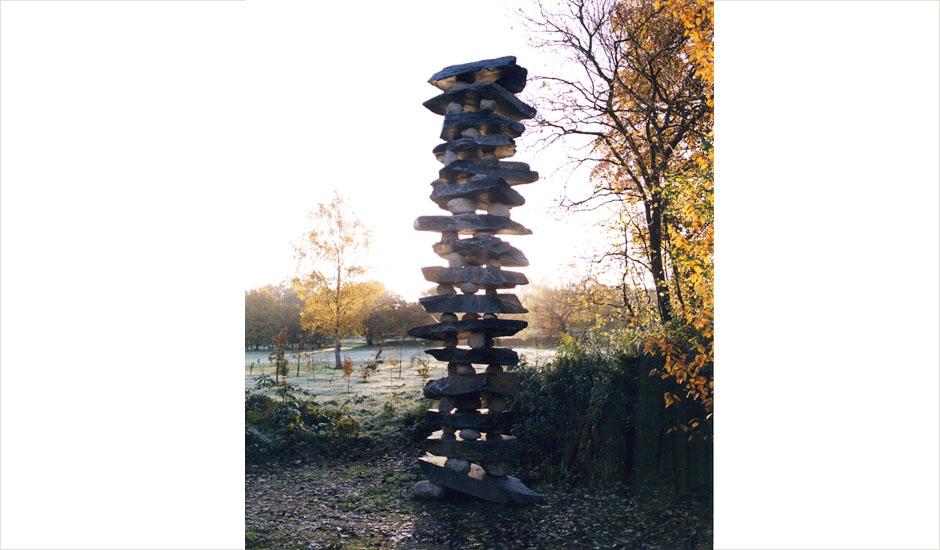 Sky Stone Strata, 2000